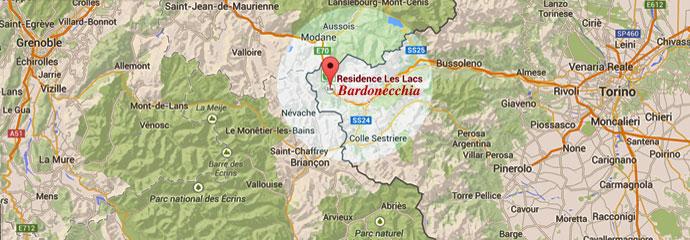 bardonecchia confine francia