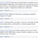 free vax 10 marzo scuola lorenzin vaccini - 10
