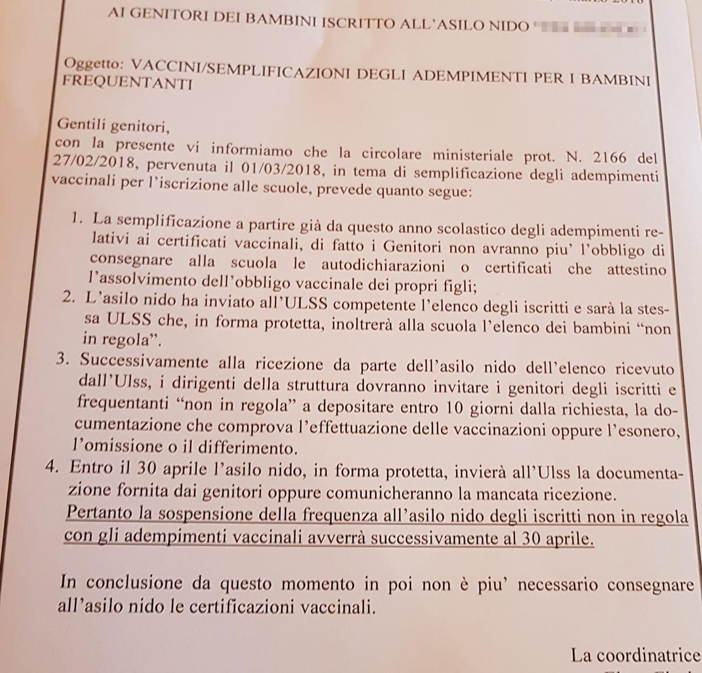 free vax 10 marzo scuola lorenzin vaccini - 8