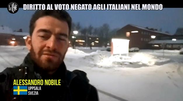 iene farnesina voto italiani estero fake news - 4