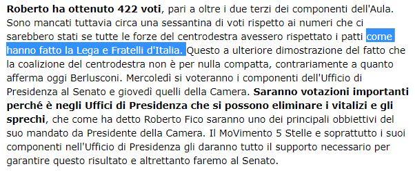 m5s forza italia