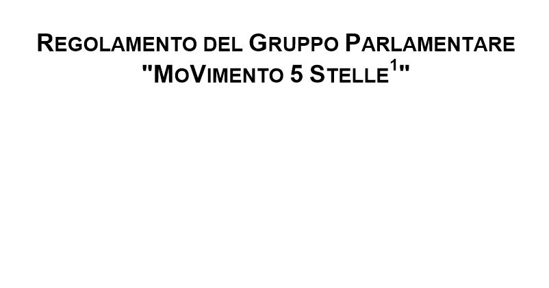 statuto gruppi m5s 1