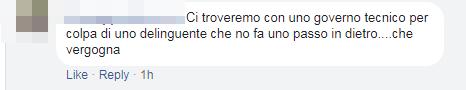appoggio esterno forza italia m5s governo di maio - 6