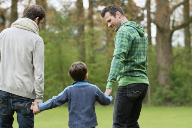 coppie omosessuali figlio