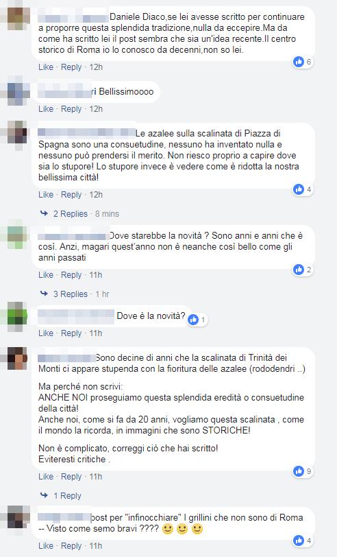 daniele diaco azalee scalinata piazza di spagna - 6