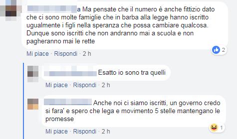 free vax calo iscrizioni materne infanzia nidi - 13
