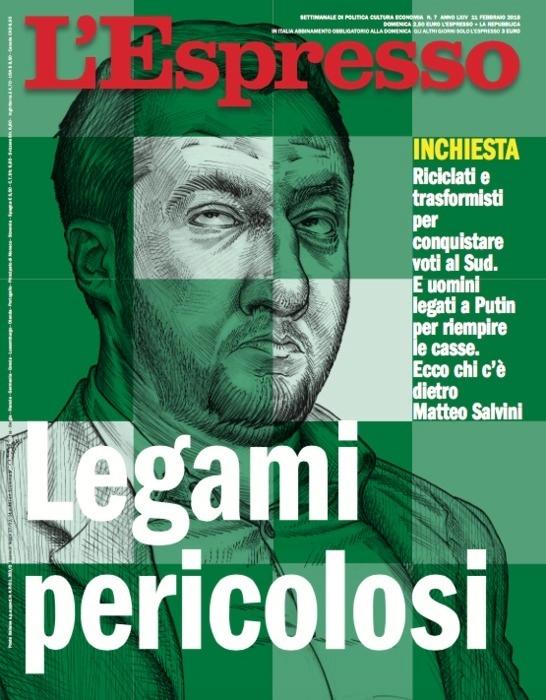 forza italia lega