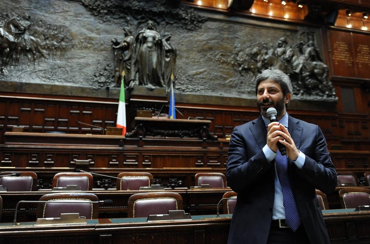 roberto fico penale 100 mila euro costituzione magi - 4