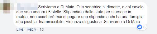 vittoria bogo deledda filippo roma m5s senato - 6