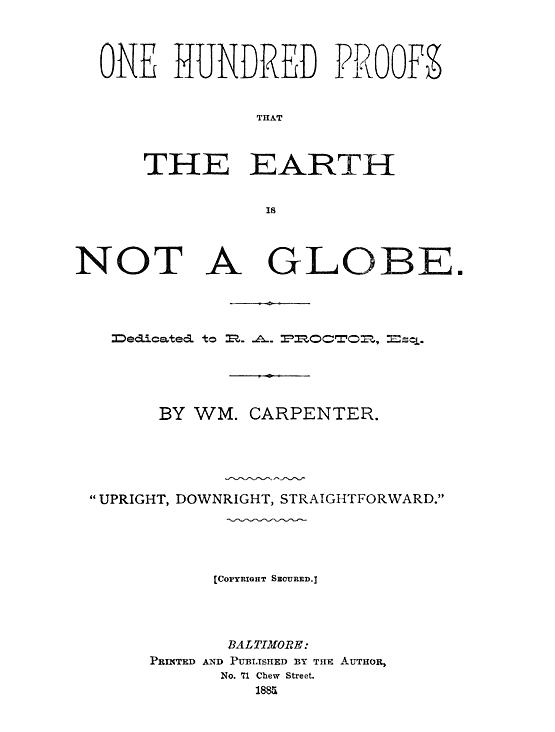 flat earth society terra piatta birmingham convention - 2