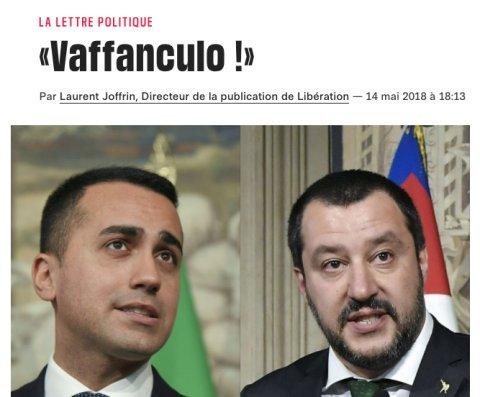 Governo/ Salvini:
