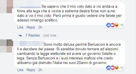 m5s accordo lega reazioni di maio salvini - 4