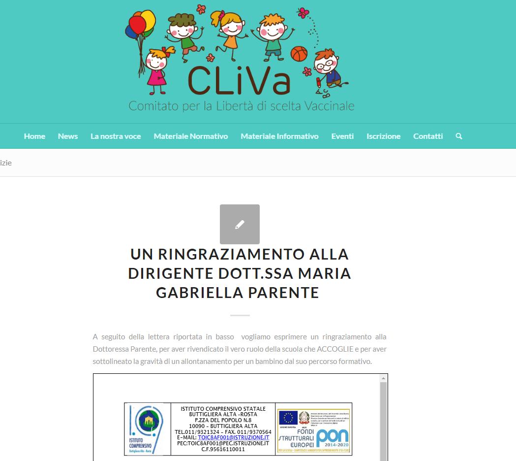 obbligo vaccinale anp istituto comprensivo statale buttigliera alta maria parente - 2