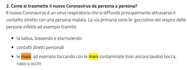 di maio pizza ambasciatore coronavirus 2